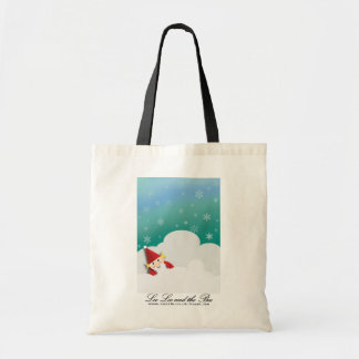 Nisse, shopping bag