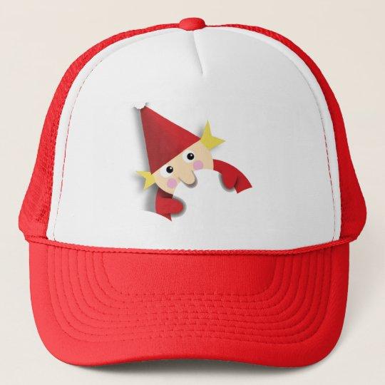 Nisse Trucker Hat