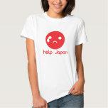 Nisshoki Child Tee Shirts