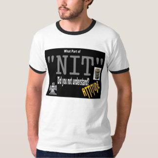 Nit T-Shirt