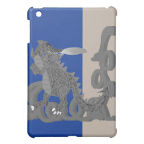 Nite Dragon iPad Case