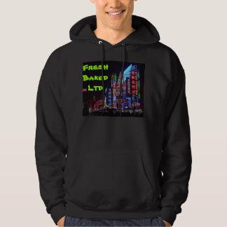 Nite life hoodie Fresh Baked Ltd
