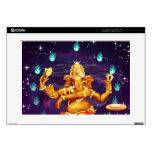 """Nitraja Ganesha 15"""" laptop skin bag"""
