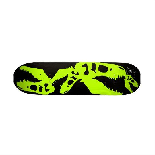 Nitro Dino Skateboard Deck