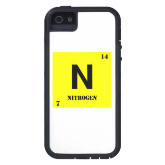Nitrógeno iPhone 5 Case-Mate Carcasa
