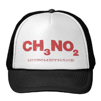 Nitromethane Trucker Hat