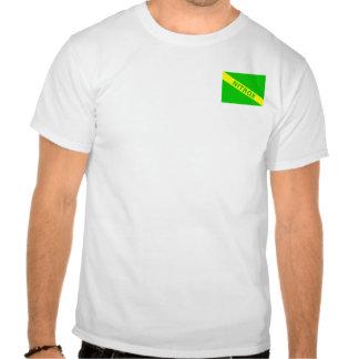Nitrox/Dive Flag Tee Shirts