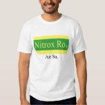 Nitrox Rox Light T-shirt