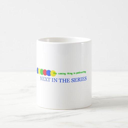 NITS:  The Mug