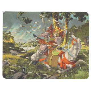 Nitta Yoshisada legendary samurai warrior battle Journal