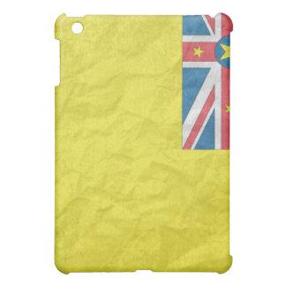Niue Island iPad Mini Cases