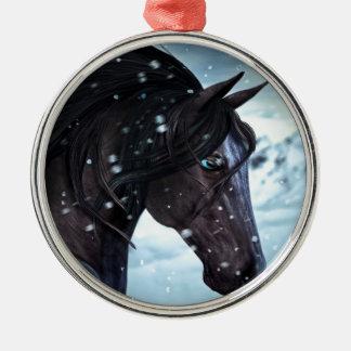 Niveus Metal Ornament
