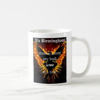 Nix Birmingham Mug