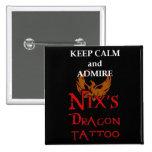 Nix Keep Calm Button