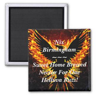 Nix Nectar Magnet