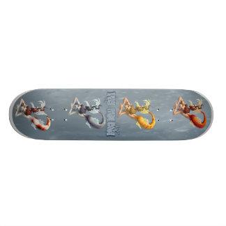 Nix Skateboard