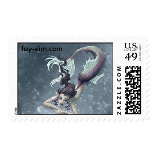 Nix Stamp