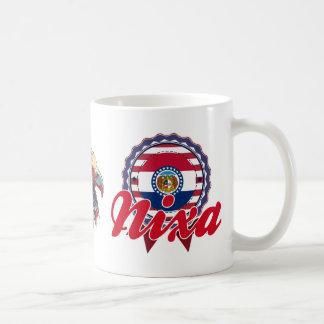 Nixa, MO Mugs