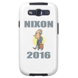 Nixon 2016 galaxy s3 protectores