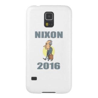 Nixon 2016 funda de galaxy s5