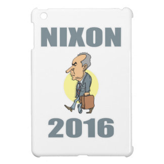 Nixon 2016 iPad mini case