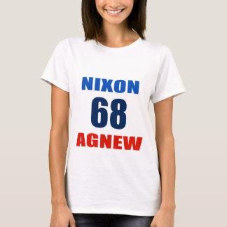 "Nixon - Agnew 68"" T-Shirt"