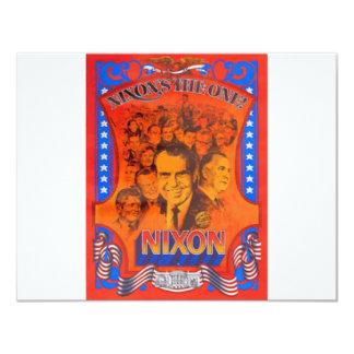Nixon Card
