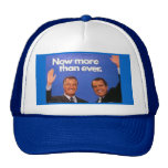 Nixon/gorra de Agnew Gorros Bordados