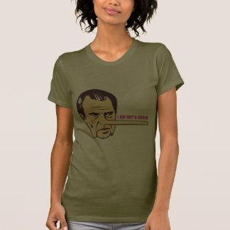 Nixon, I am not a Crook T Shirts