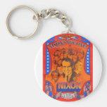 Nixon Key Chain