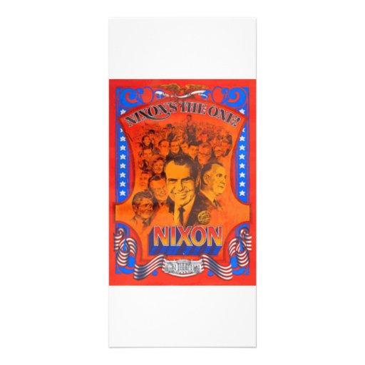 Nixon Lona Personalizada