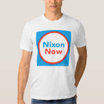 Nixon Now-1968 Shirt