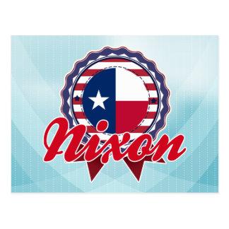 Nixon TX Post Cards