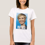 Nixon's The One: Cynthia for NY T-Shirt