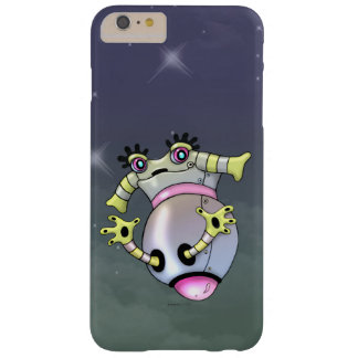 NIXXIE CUTE ALIEN  Case-Mate Barely There iPhone Barely There iPhone 6 Plus Case