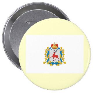 Nizhny Novgorod Region Russia Buttons
