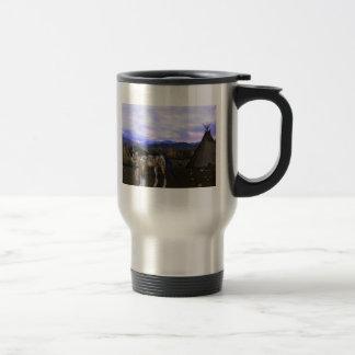 Nizhoni Travel Mug