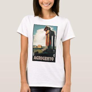 Nizzoli Agrigento Sicily Italy T-Shirt