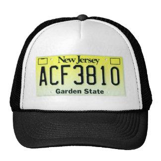 NJ92a Trucker Hat