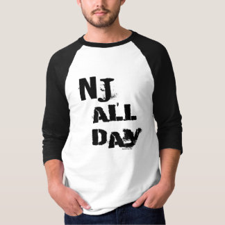 NJ All Day T-Shirt