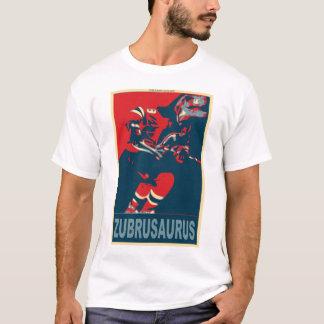 NJ Devils - Zubrusaurus T-Shirt