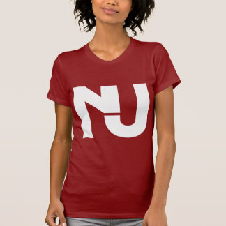NJ Graphic (DARK) T-shirts