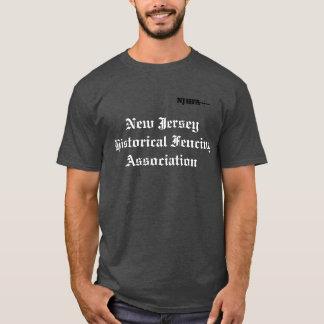 NJ-HFA  T-Shirt