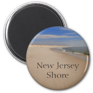 NJ Shore Magnet