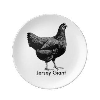 NJGC hen plate
