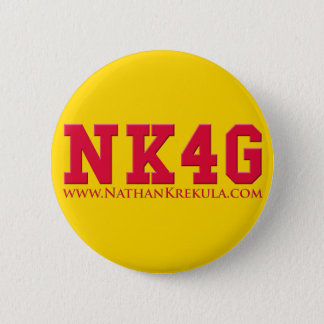 NK4G College Pinback Button