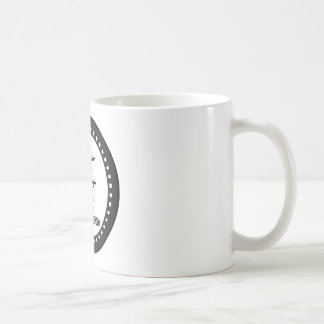 NKAWTG Nobody.png Coffee Mug