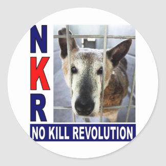 NKR Stickers