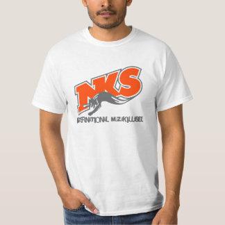 NKSorangegrisTshirt Remera