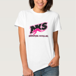 NKSrosenoirTshirt Poleras
